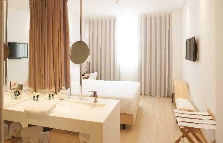 Hotel da Musica - Room - 8