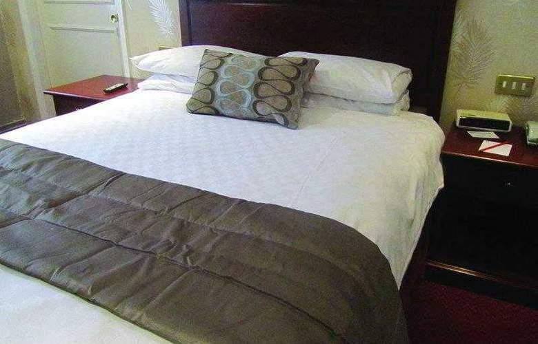 Best Western Consort Hotel - Hotel - 5