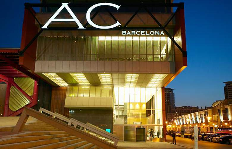 AC Barcelona Forum - Hotel - 0