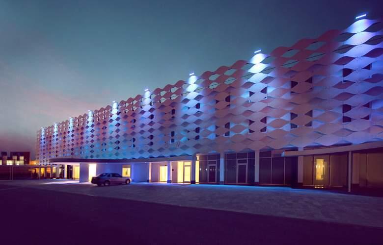 MO.OM Hotel - Hotel - 0