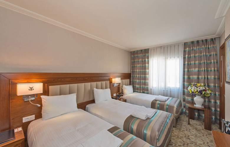 Bekdas Hotel Deluxe - Room - 50