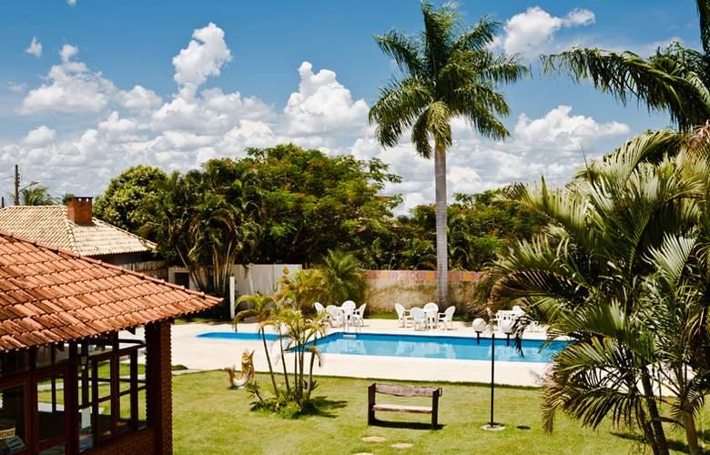 Praia Parque - Pool - 18