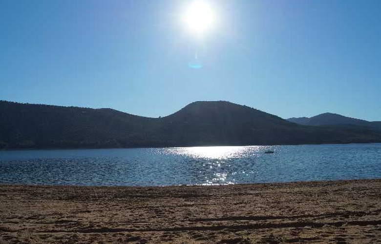 Caserio de Iznajar - Beach - 8