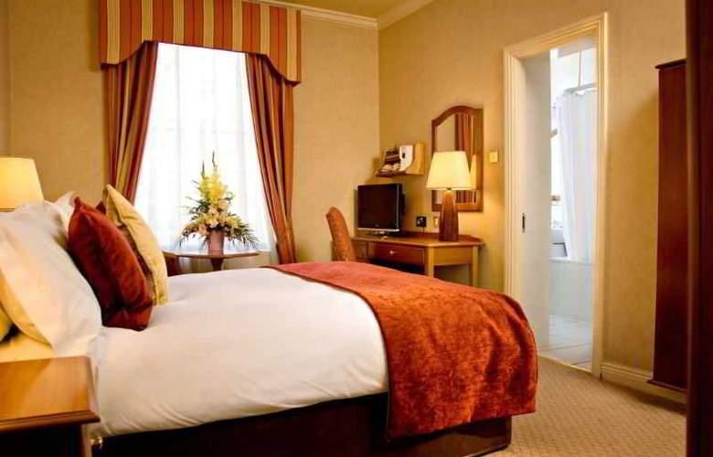 Buswells Dublin - Room - 8