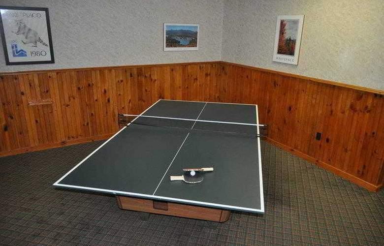 Best Western Adirondack Inn - Hotel - 33