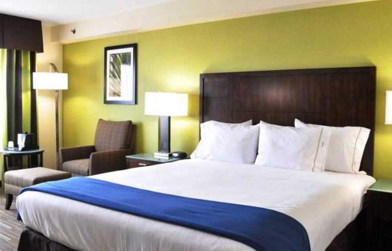 Comfort Inn Chula Vista - Room - 5