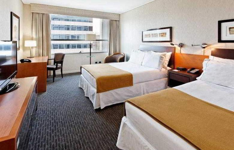 Holiday Inn Express Santiago Las Condes - Hotel - 8