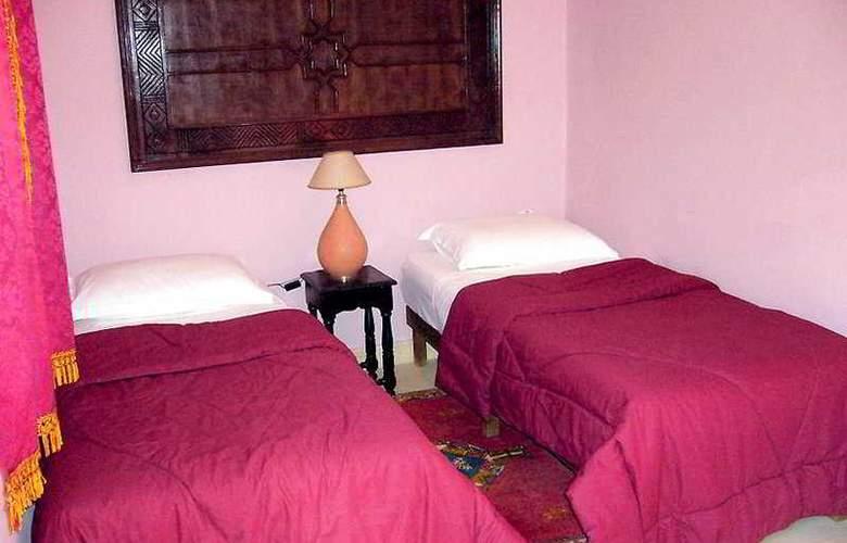 Riad el Farah - Room - 6