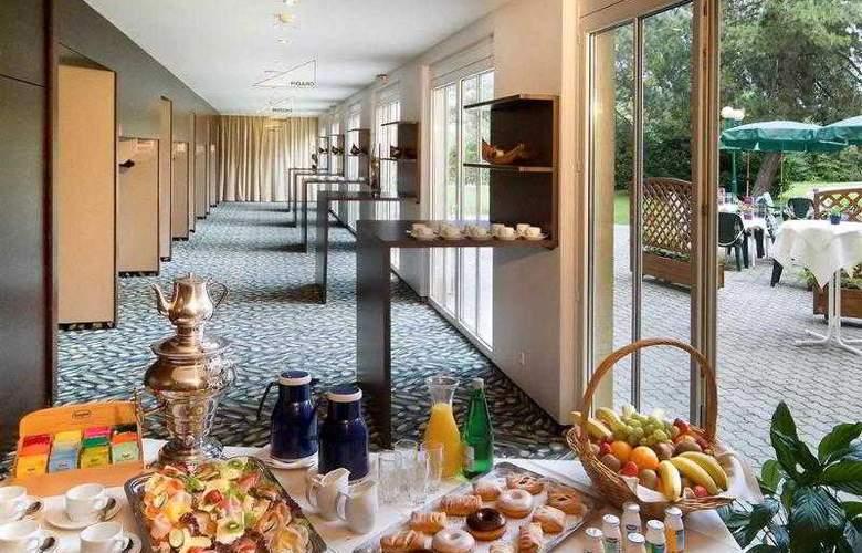 Mercure Salzburg City - Hotel - 4