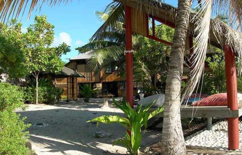 Kuriri Village - Hotel - 0