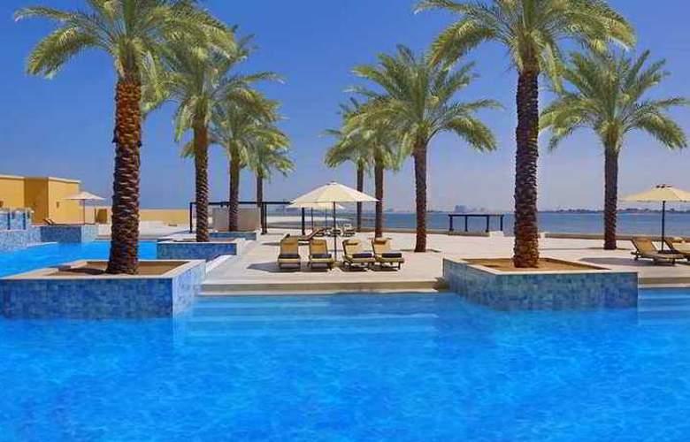 Doubletree by Hilton Ras Al Khaimah - Hotel - 6