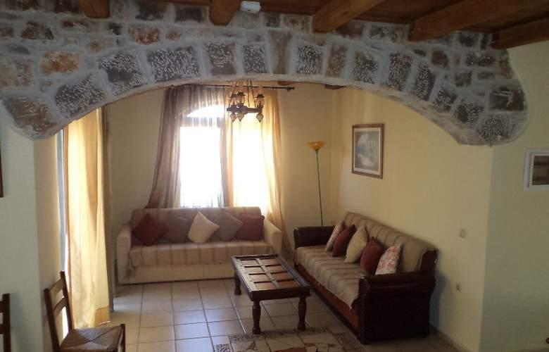 Niriides Villas - Room - 8