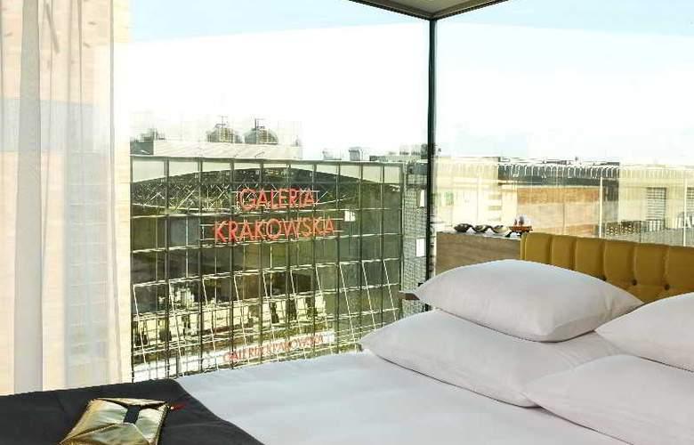 Puro Krakow - Room - 8