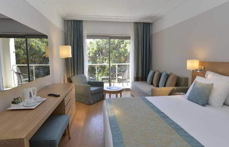 Turquoise Resort Hotel&Spa - Room - 4