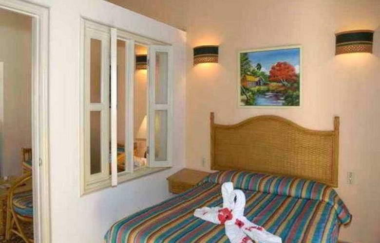 Fun Tropicale All Inclusive - Room - 3