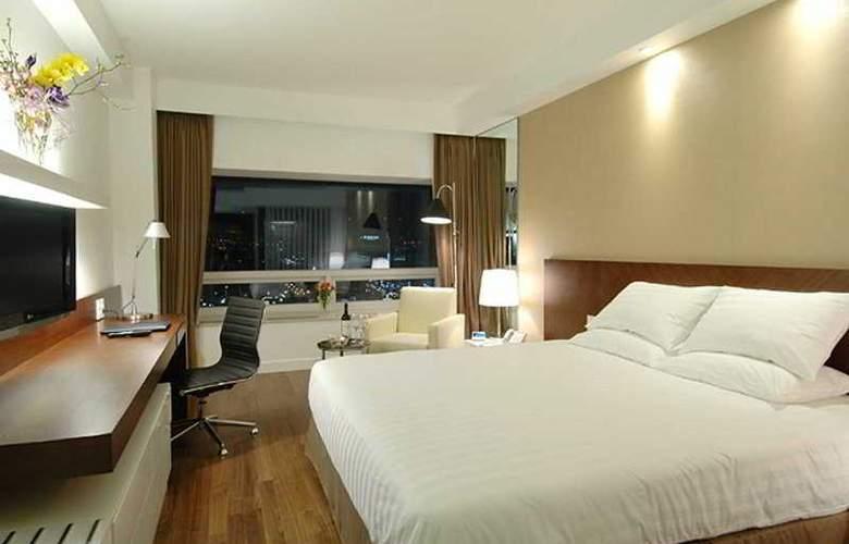 Best Western Premier Kukdo - Room - 2
