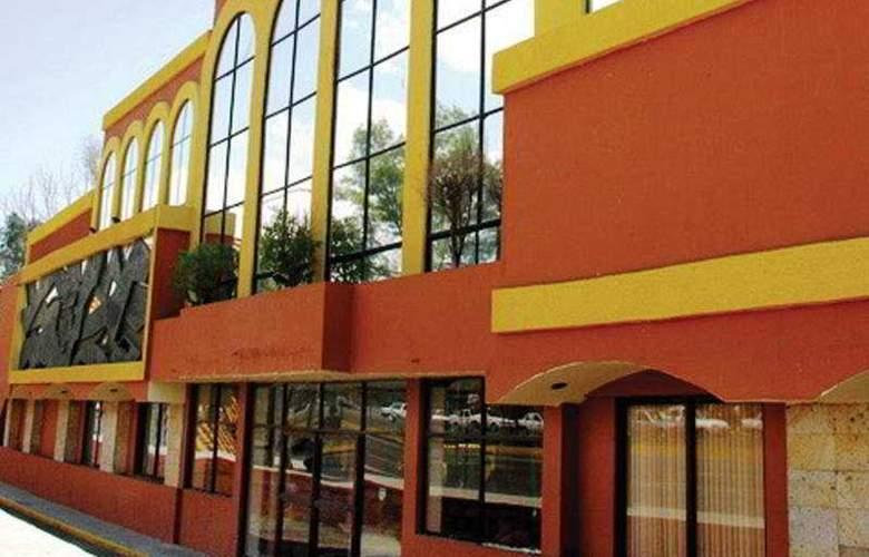 Villa del Sol and Suites - General - 1