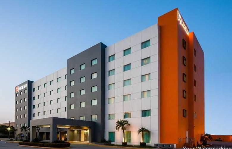 Real Inn Villahermosa - Hotel - 13