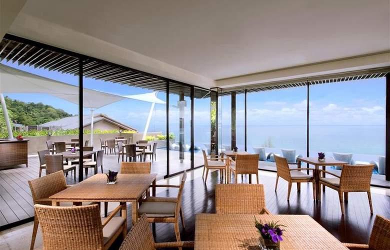 Hyatt Regency Phuket Resort - Hotel - 7