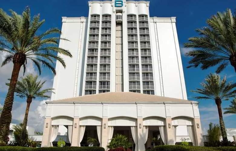 B Resort & Spa - Hotel - 7