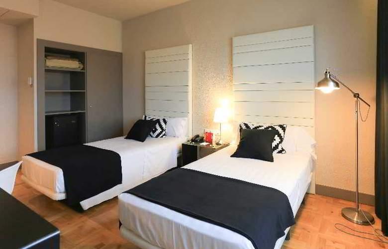 Sercotel Leyre - Room - 20