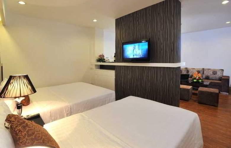 Hanoi Legacy Hotel Hang Bac - Room - 16