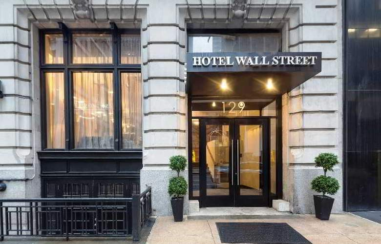 Eurostars Wall Street - Hotel - 6
