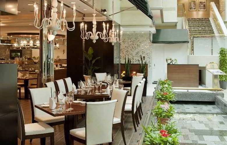 Kyoto Brighton Hotel - Restaurant - 31
