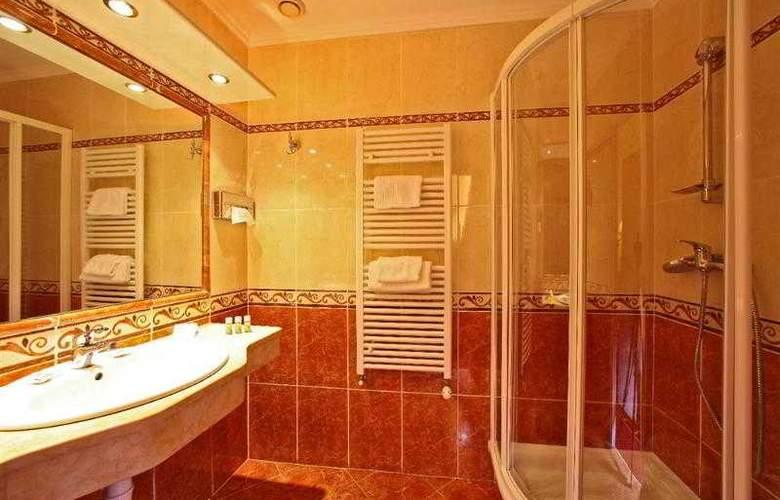 Best Western Beausejour - Hotel - 13
