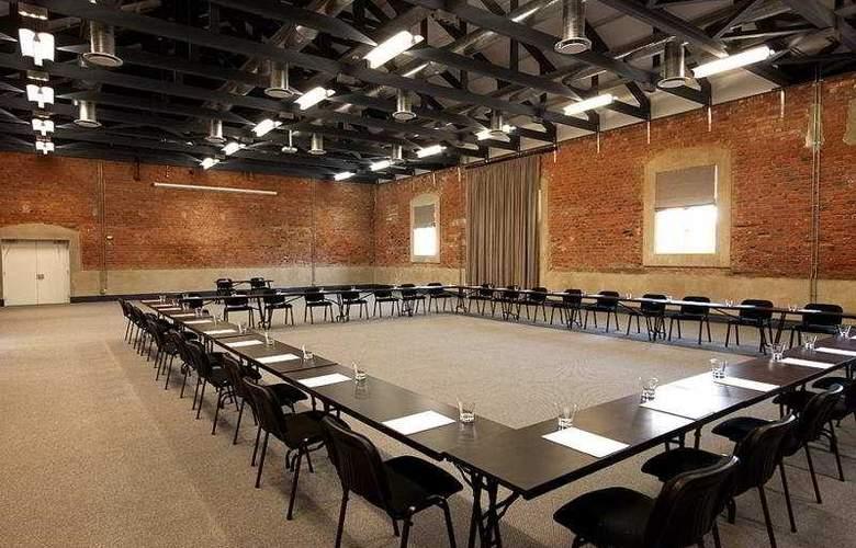 Docklands - Conference - 4