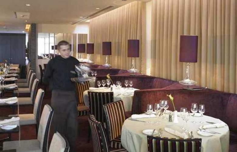 Hilton Dublin Kilmainham - Hotel - 16