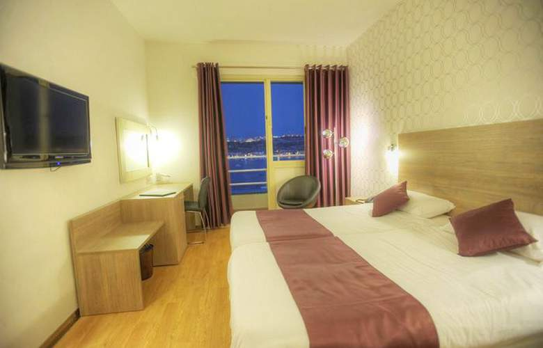 Mellieha Bay - Room - 9
