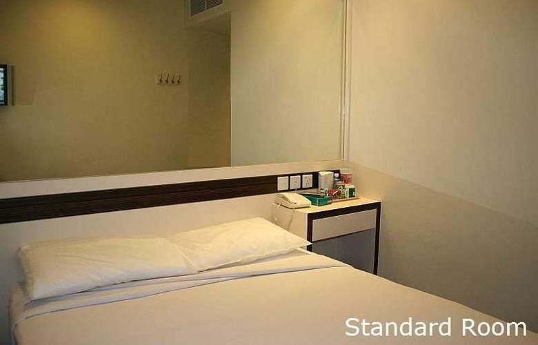 Hotel 81 - Bugis - Room - 8