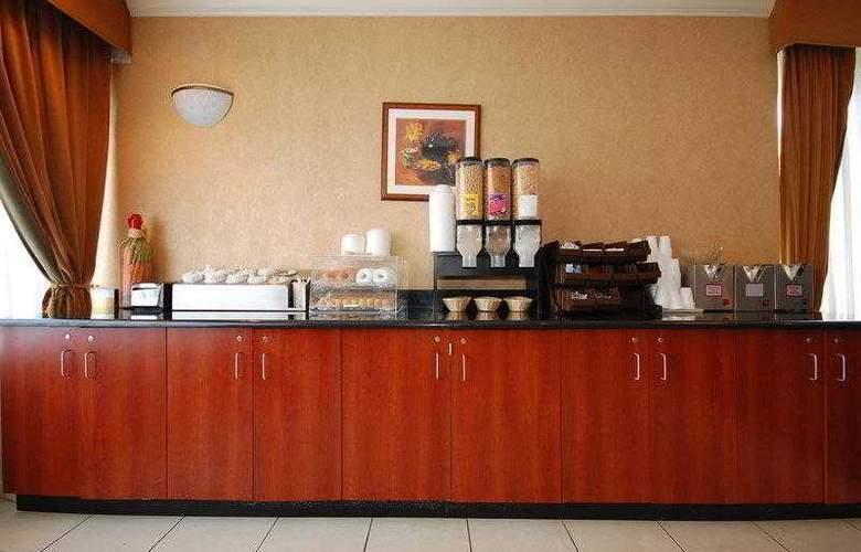 Best Western Pentagon Hotel - Reagan Airport - Hotel - 6
