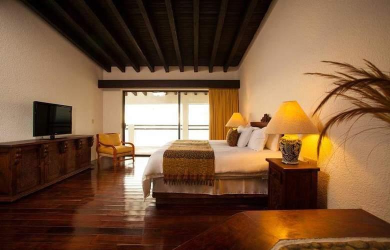 Grand Park Royal Luxury Resort Puerto Vallarta - Room - 9