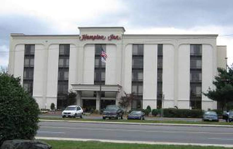 Hampton Inn Boston/Woburn - General - 1