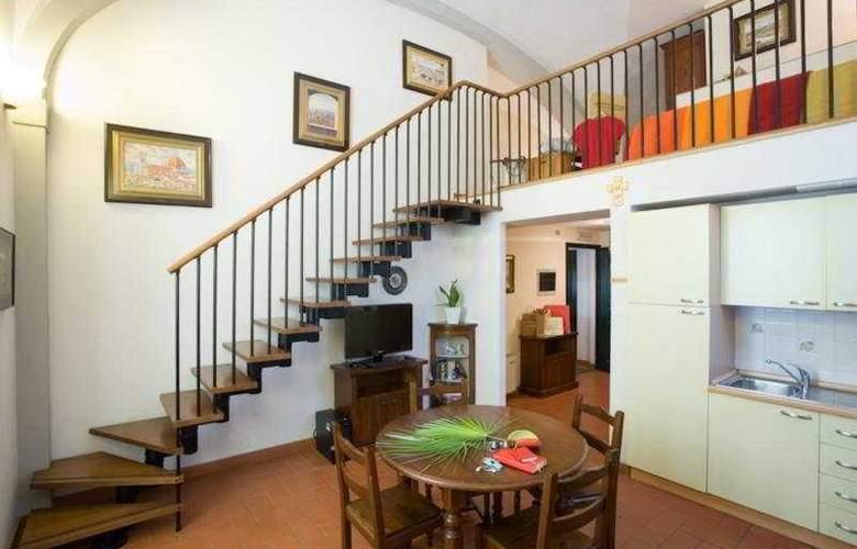 La Contessina Residence - Room - 4