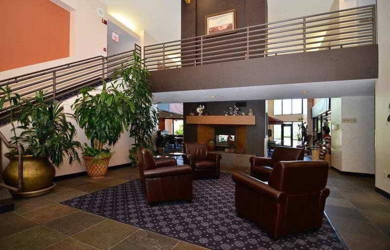 Best Western Plus Inn Of Williams - Hotel - 9