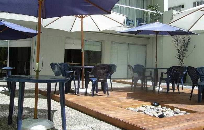 Punta Trouville Apart - Terrace - 7