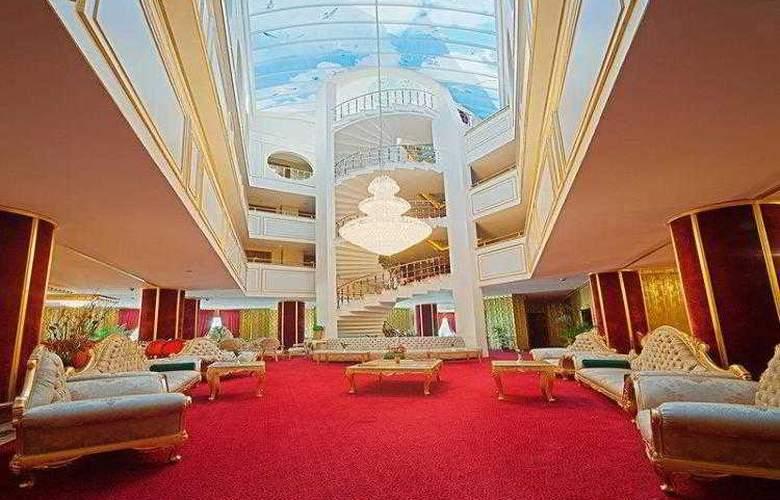 Best Western Antea Palace Hotel & Spa - Hotel - 5