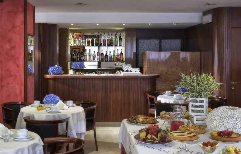 Suite Hotel Parioli - Restaurant - 10