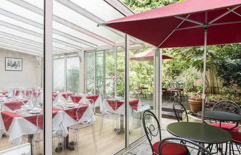 Classics Paris Bastille - Restaurant - 4