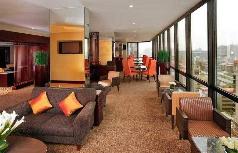 Novotel Beijing Peace - Hotel - 32