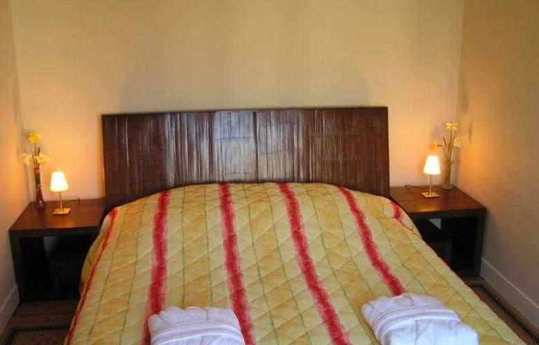 Jardin Gorbeau Etretat Guesthouse - Room - 3