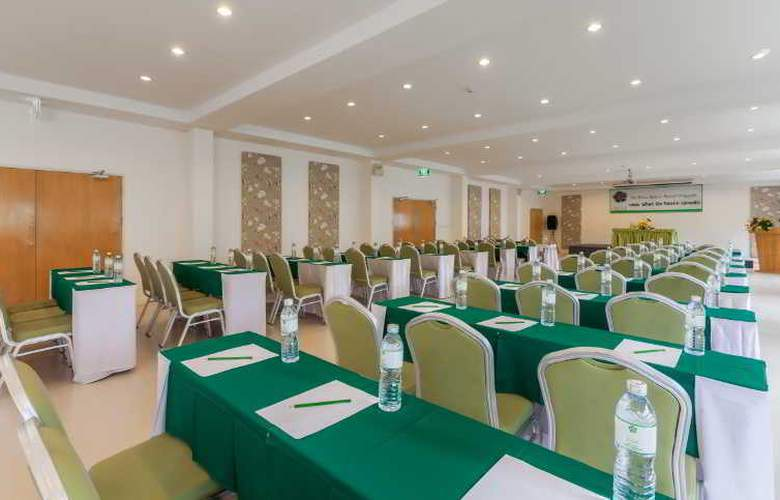Briza Beach Resort, Khao lak - Conference - 10