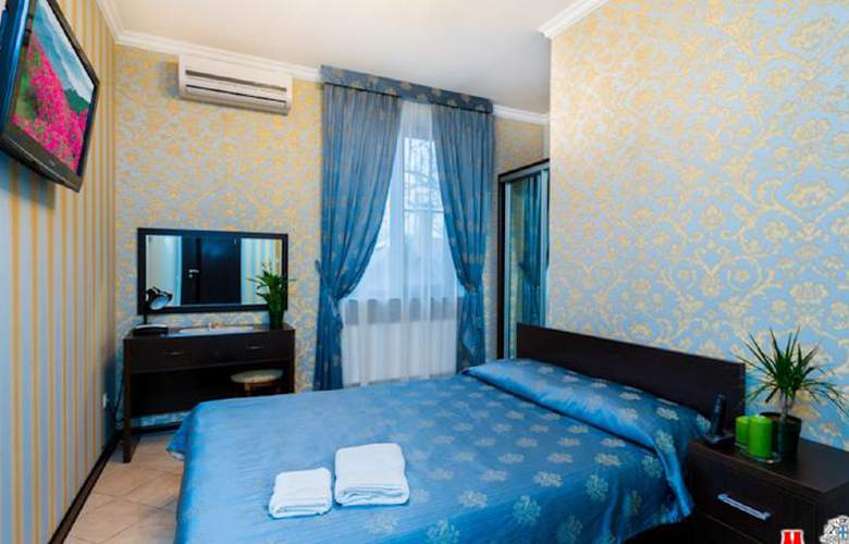 Marsell - Room - 7