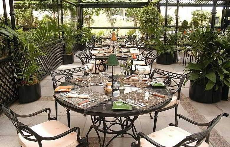 Intercontinental Buenos Aires - Restaurant - 7