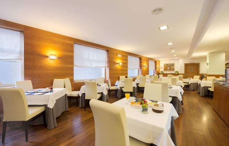 Maisonnave - Restaurant - 1