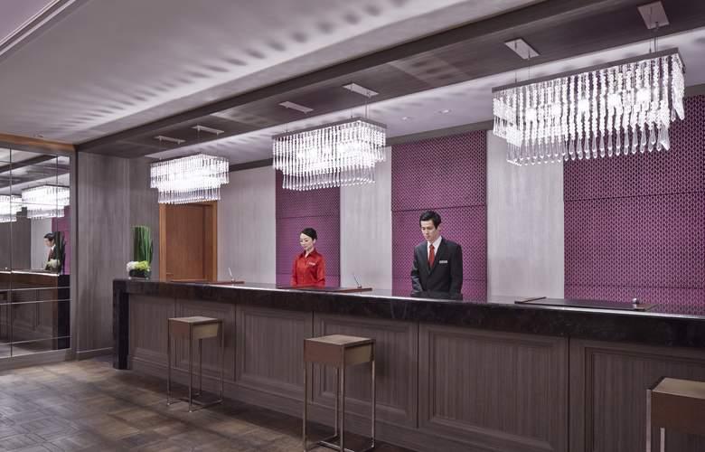 Tokyo Marriott - General - 1