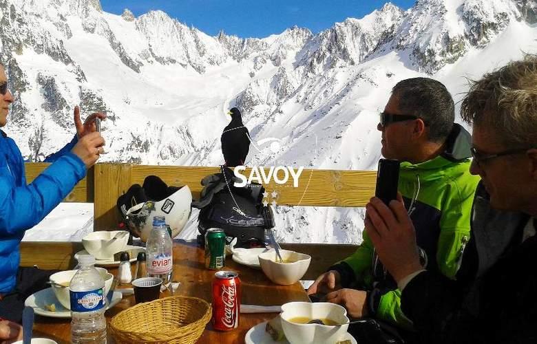 Les Balcons du Savoy - Sport - 26
